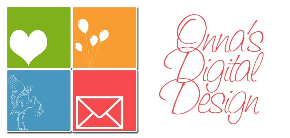 Onna's Digital Design