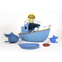 Sprig Dolphin Explorer Boat image
