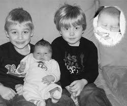 My 4 Boys