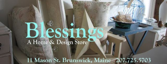 Blessings: A Home Store