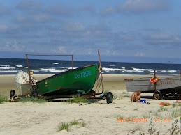 Baltijos valtys