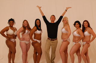 How to Look Good Naked with Carson Kressley
