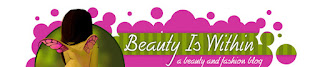 Beauty Is Within header