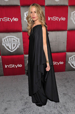 Rachel Zoe at 2009 Golden Globe Awards