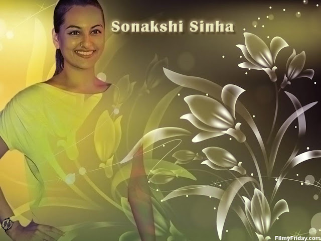 BOLLYWOOD HOT ACTRESS SONAKSHI SINHA SUPER HOT SEXY PICS PHOTOS HOT PICTURES WALLPAPERS COLLECTION
