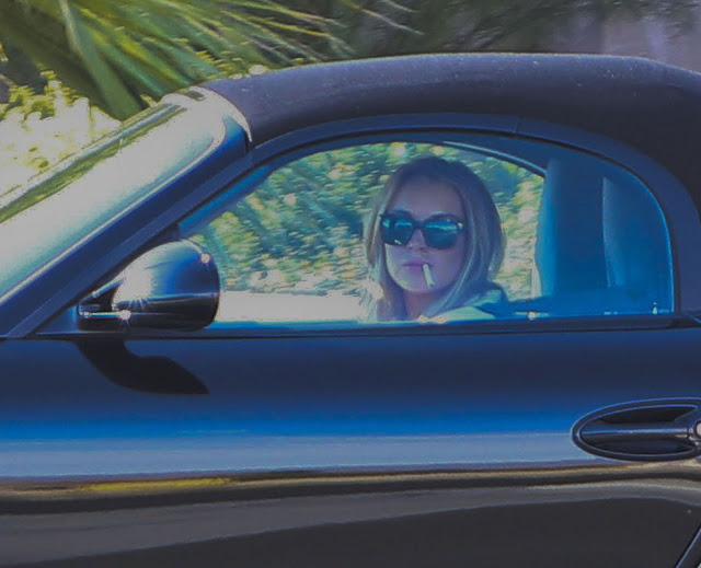 Beautiful Lindsay Lohan Latest Update Pics