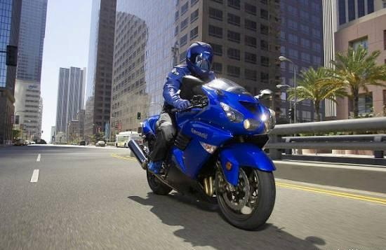 top ten fastest bikes of 2010