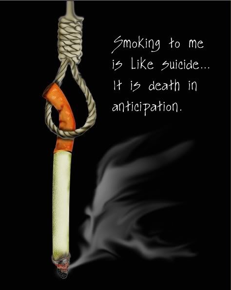 lifestyle effects of smoking,quit smoking,smoking kills