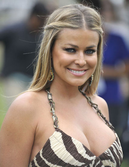 carmen electra having sex