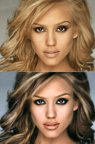 hot celebrities pics jessica alba sexy pics photoshopped photos wallpapers hot hollywood celebrities