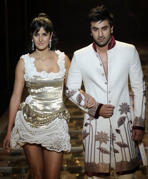 katrina kaif dating with ranbir kapoor