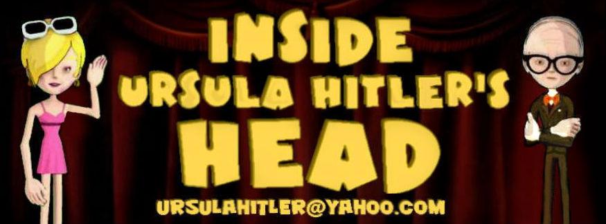 Ursula Hitler