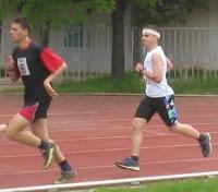 Ангел и Херо 2005 година