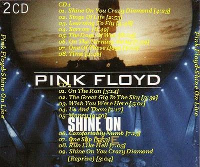 bol.com | Pink Floyd - Pulse (Dvd) | Dvd's