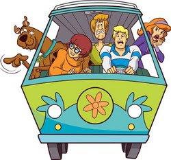 Gambar Scooby-Doo