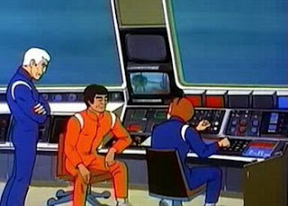Sealab 2020 cartoon animated - The Cartoons World