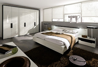 Make Your New Bedroom With Different Atmosphere Than Usual And Make