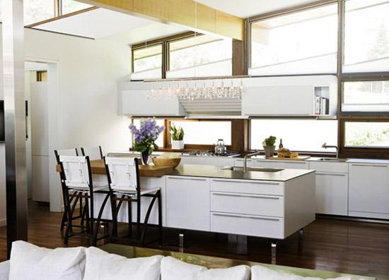 Modern Minimalist Interior Design Kitchen | Interior Home Designs Part 98