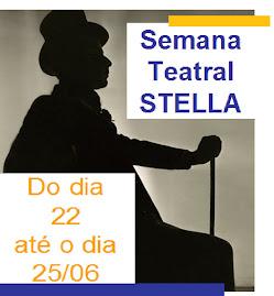 TEATRO - COLÉGIO STELLA