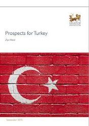 Prospects for Turkey