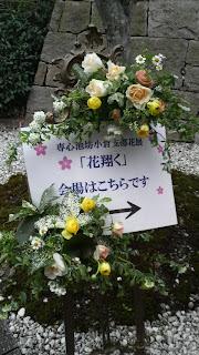 花…翔く!