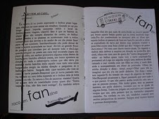 """ FANZINE TRACO "" (2005 / 2009)"