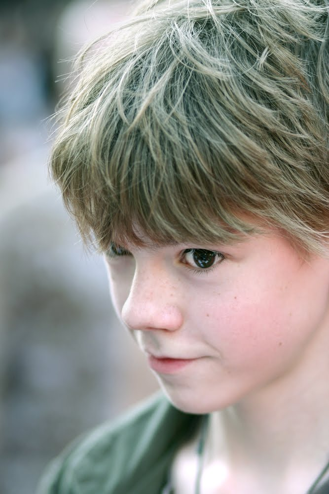 Thomas Brodie Sangster disney