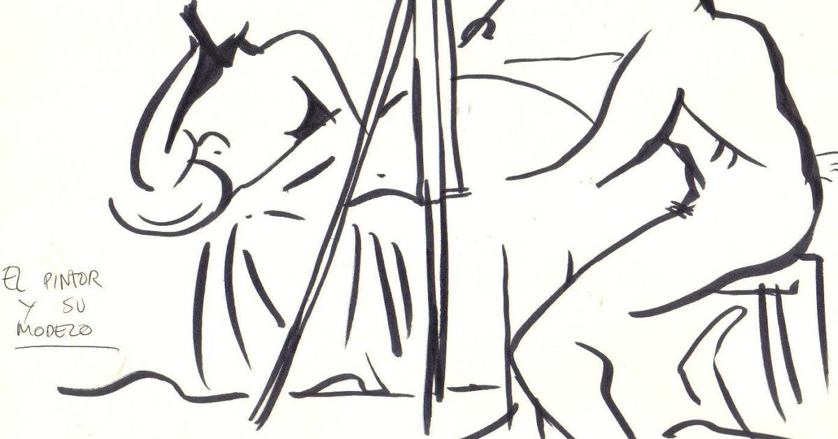 leo vicent blog-el pincel y la espada: UNA INVITACIÓN A VER