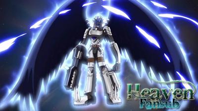 Episodo Digimon Xros War 1 ao 50 DigiXros+14