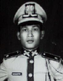 SVSQ Trần Công Định Khóa 10B/72