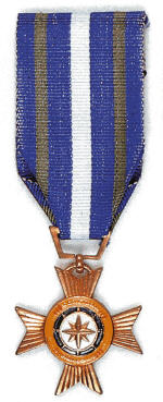Hải Quân Vinh Công Bội Tinh