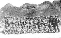Đại Đội dưới chân núi