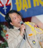 Lưu Anh Dũng Vice President - Hội Phó Nội Vụ - 2008-2011