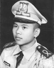 SVSQ Phạm Hoàng Minh