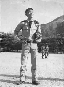 SVSQ Lưu Tiến Nam