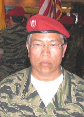 Nguyễn Ngọc Chuyên SVSQ