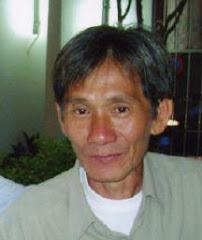 Nguyễn Viêt Tân SVSQ