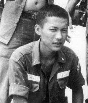 SVSQ Nguyễn Văn Thắng K10B72 Danh So 089
