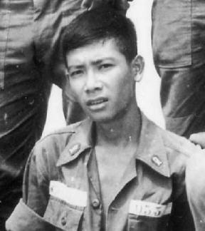 SVSQ K10B72 Nguyễn Trọng Cường