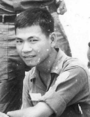 SVSQ Lê Thanh Tùng K10B72