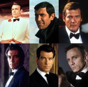 James Bond'un en sevdiği içki nedir?