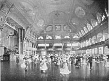 Derby Castle Ballroom