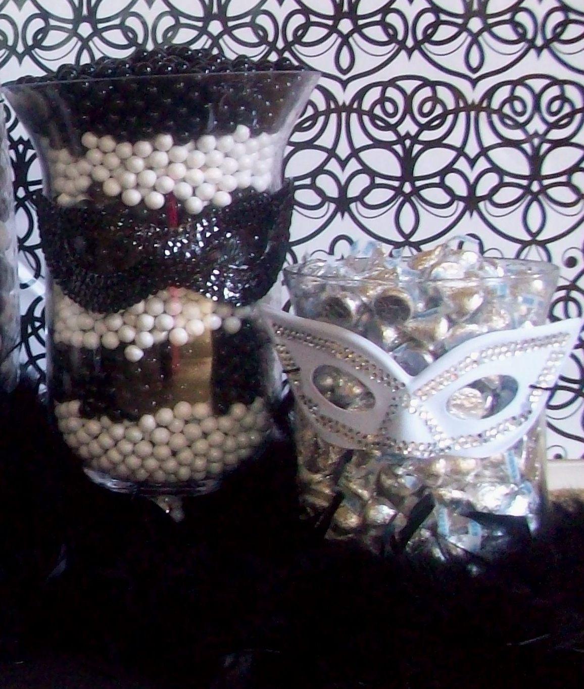 Susan crabtree masquerade candy bar