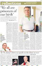 Interview Jeffrey Archer