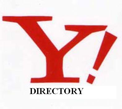 "yahoo directory logo In the world of adult, that someone is Sonny ""Smutcutter"" Malone."