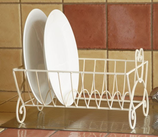 Country Living Interiors: Country Style Kitchen Accessories