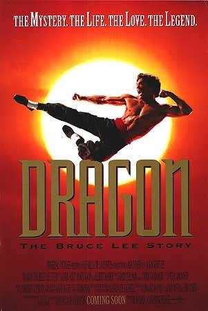 Dragon, la vida de Bruce Lee (1993)