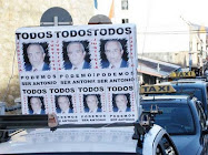 JUSTICIA PARA TOLEDO!!