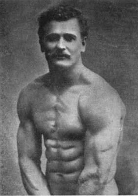 strongman+eugenesandow Exercise ADD