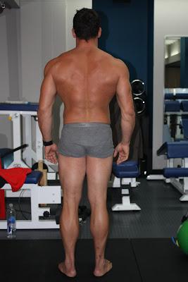 Ottawa Bodybuilding Precontest Diet Progress Report   Week 3